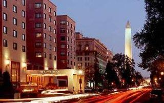Hotel Hilton Capital - USA - Washington D.C. & Maryland