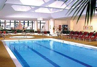 Hotel Marriott Copley Place - USA - New England