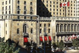Hotel The Fairmont Royal York - Kanada - Kanada: Ontario