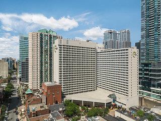 Hotel Delta Chelsea - Kanada - Kanada: Ontario