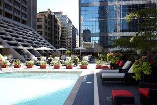 Hotel Hilton Toronto - Kanada - Kanada: Ontario