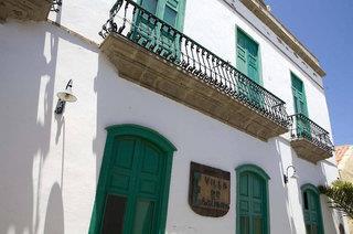 Hotel De Agüimes Villa - Spanien - Gran Canaria