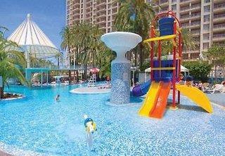 Hotel Magic Monika Holidays - Spanien - Costa Blanca & Costa Calida