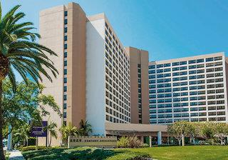 Hotel Crowne Plaza Los Angeles Airport - USA - Kalifornien