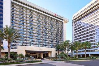 Hotel Marriott Anaheim - USA - Kalifornien