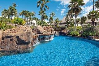 Hotel Sheraton Maui - USA - Hawaii - Insel Maui