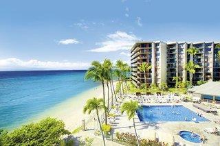 Hotel Aston Kaanapali Shores