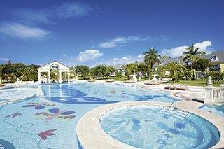 Hotel Beaches Turks & Caicos Resort - Turks & Caicosinseln - Turks & Caicosinseln