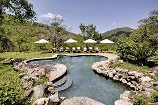 Hotel Bongani Mountain Lodge