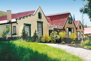 Hotel Royal - Pilgrims Rest - Südafrika