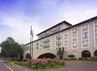 Hotel Garden Court O.R. Tambo International Airport - Südafrika - Südafrika: Gauteng (Johannesburg)