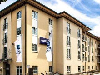 BEST WESTERN Hotel Quintessenz Forum - Deutschland - Sachsen