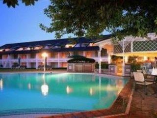 Hotel Royal Swazi Spa