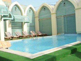 Hotel Kaoud Delta Pyramids - Ägypten - Kairo & Gizeh & Memphis & Ismailia