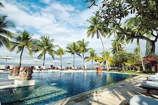 Hotel Rama Candidasa - Candidasa - Indonesien