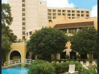 Hotel Hyatt Regency Macau
