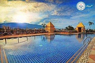 Hotel Centara Duangtawan - Thailand - Thailand: Norden (Chiang Mai, Chiang Rai, Sukhothai)