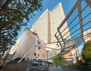 Hotel Metropolitan Tokio - Japan - Japan: Tokio, Osaka, Hiroshima, Japan. Inseln