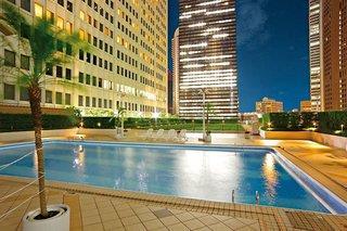 Hotel Keio Plaza Tokyo - Japan - Japan: Tokio, Osaka, Hiroshima, Japan. Inseln