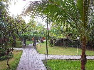 Palm Beach Internation Hotel & Resort - Indonesien - Indonesien: Bali
