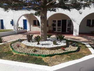 Hotel Marina Cap Monastir - Tunesien - Tunesien - Monastir