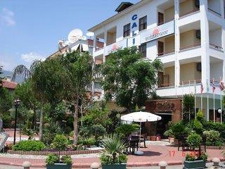 Hotel Caligo - Türkei - Side & Alanya