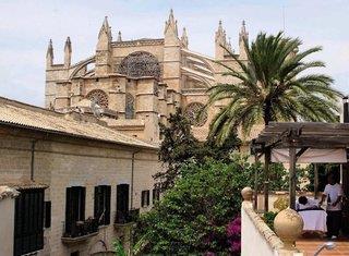 Hotel Palacio Ca Sa Galesa - Spanien - Mallorca