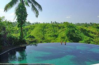 Hotel Pita Maha Resort & Spa - Ubud - Indonesien