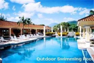Hotel Grand Coloane Beach Resort