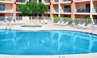 Hotel Canyon Plaza Resort - USA - Arizona