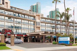 Hotel Holiday Inn on the Bay - USA - Kalifornien