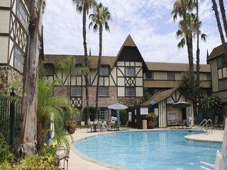 Hotel Sheraton Anaheim - USA - Kalifornien