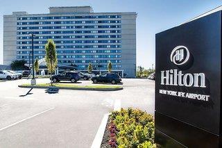 Hotel Hilton New York JFK Airport - USA - New York