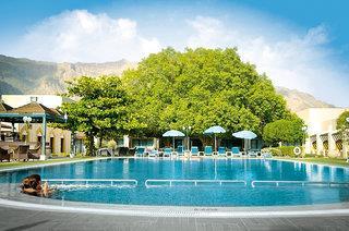 Hotel Golden Tulip Nizwa - Oman - Oman