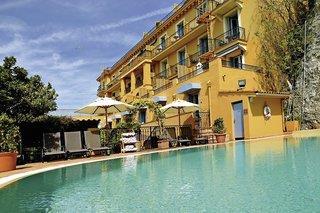 Hotel La Perouse - Frankreich - Côte d'Azur
