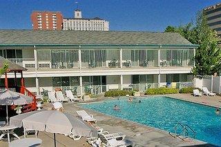 Hotel Royal Garden Inn Salt Lake City