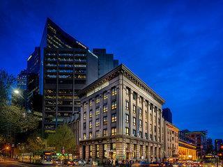 Hotel Quality Batman's Hill on Collins - Australien - Victoria