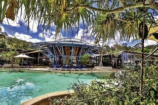 Hotel Kingfisher Bay Resort