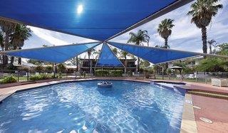 Hotel All Seasons Oasis Alice Springs - Australien - Northern Territory