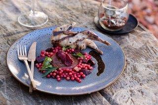 Hotel Crowne Plaza Alice Springs - Australien - Northern Territory