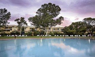 Hotel Sails in the Desert - Australien - Northern Territory