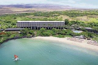 Hotel Mauna Kea Beach Resort - USA - Hawaii - Insel Big Island