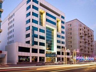 Hotel Four Points by Sheraton Bur Dubai - Vereinigte Arabische Emirate - Dubai