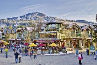 Hotel Crystal Lodge - Kanada - Kanada: British Columbia