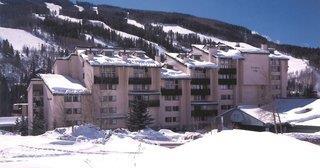 Hotel Evergreen Lodge - USA - Colorado