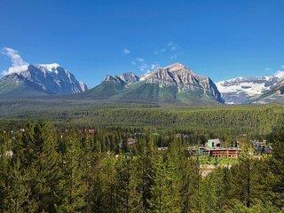 Hotel Lake Louise Inn - Lake Louise - Kanada
