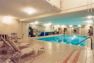 Hotel Century Plaza & Spa - Kanada - Kanada: British Columbia