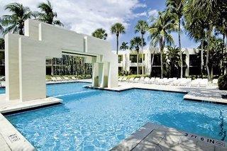 Hotel Hyatt Regency Pier 66 - USA - Florida Ostküste