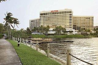 Hotel Hilton Miami Airport - USA - Florida Ostküste