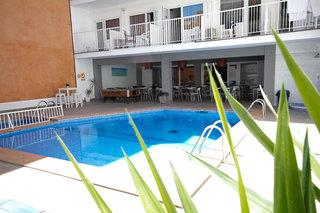 Hotel Hostal Teide - Spanien - Mallorca